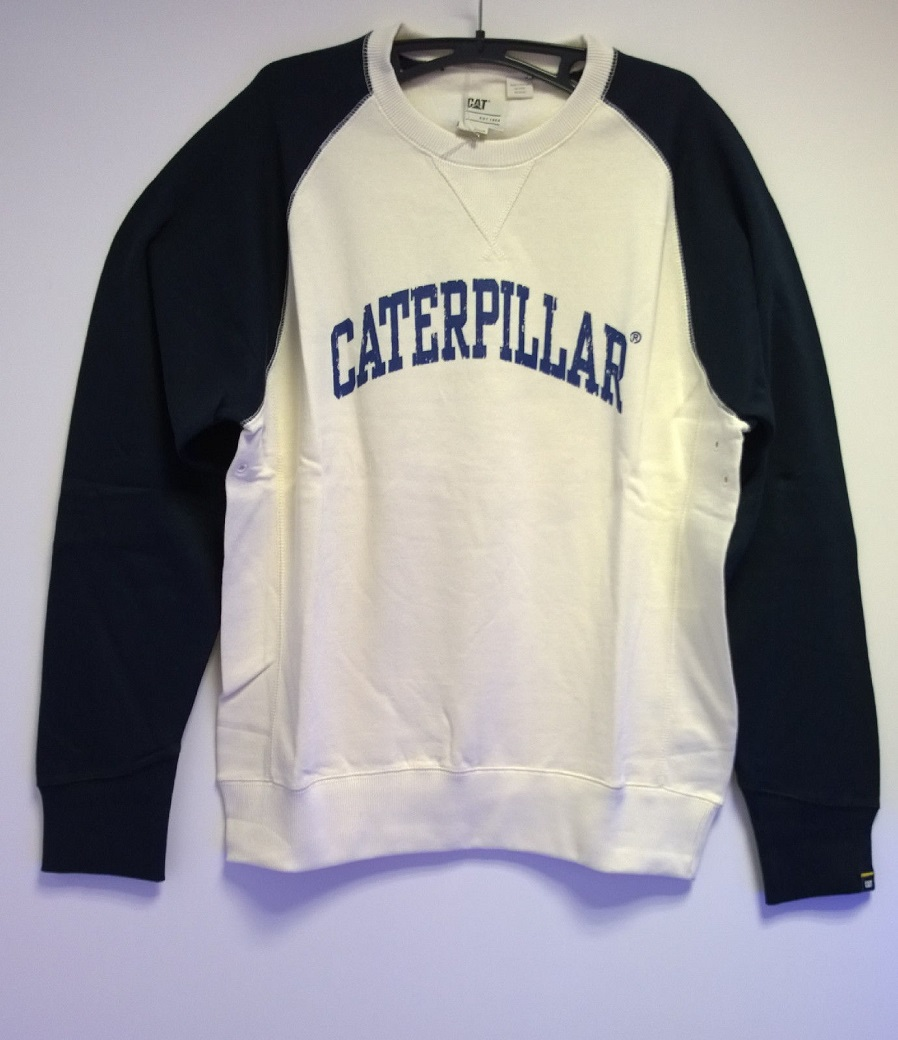 Caterpillar Sweater