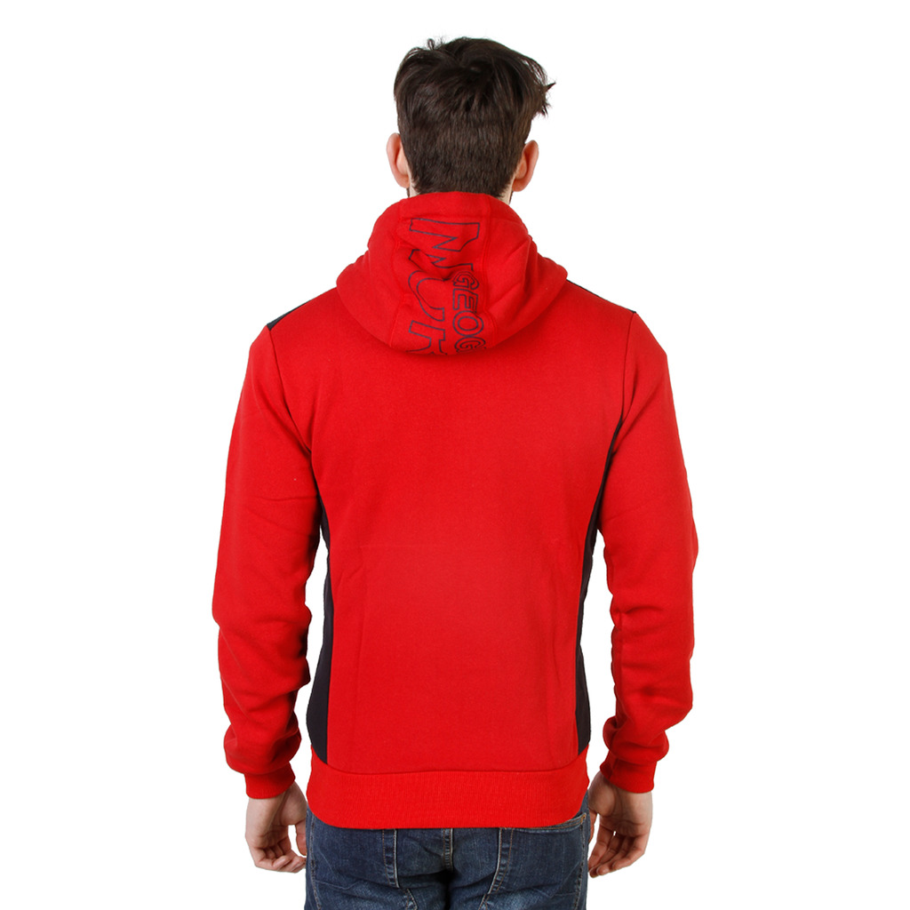 Geographical Norway (L) Rot 79,90  -2