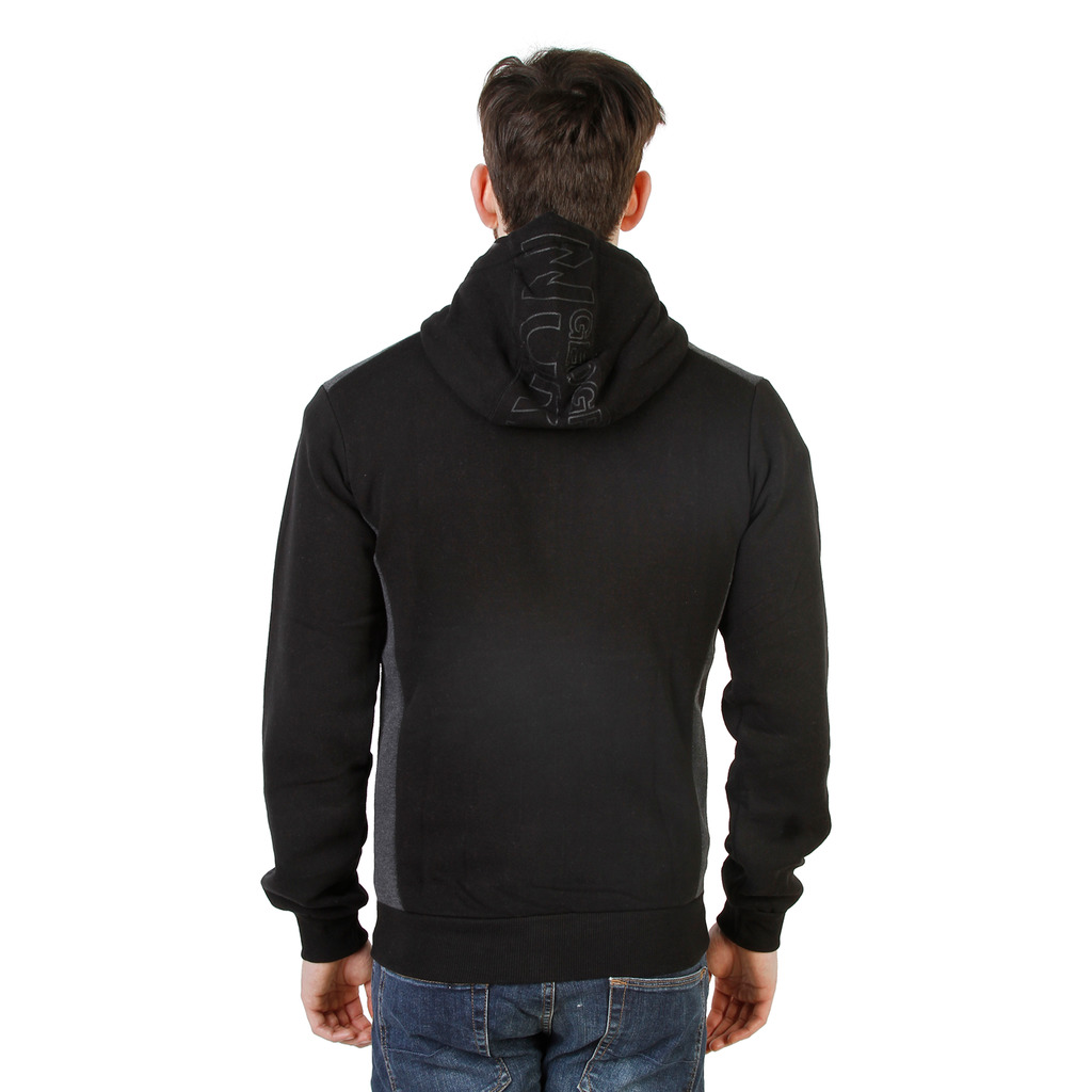 Geographical Norway - Gailing Man Black XL -2