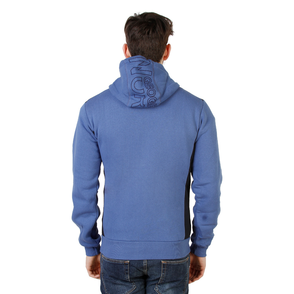 Geographical Norway - Gailing Man Blue XL -2